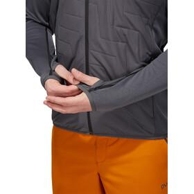 PYUA Snug-Y 2.0 S Polaire Homme, magnet grey